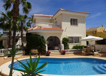 Thumbnail 4 bed detached house for sale in Quesada, Spain