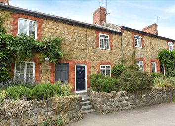 Thumbnail 2 bed terraced house for sale in Terrace View, Coldharbour, Sherborne