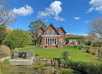 Thumbnail 5 bed detached house for sale in Whippingham Road, Whippingham, East Cowes