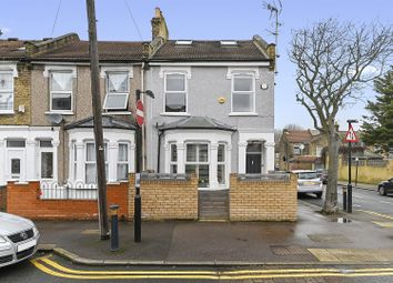 Thumbnail 4 bed end terrace house for sale in Adelaide Road, Leyton, London