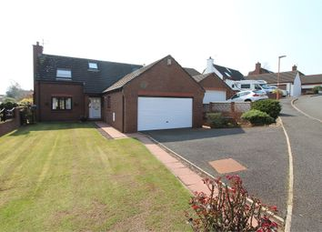 Thumbnail 3 bed detached house for sale in Seat Hill, Lazonby, Penrith, Cumbria