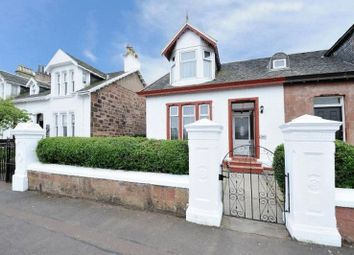 Thumbnail 3 bed end terrace house for sale in Portland Street, Dunbeth, Coatbridge