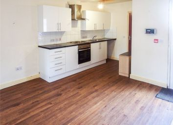 2 bed flat to rent in Belgrave Gate, Leicester LE1