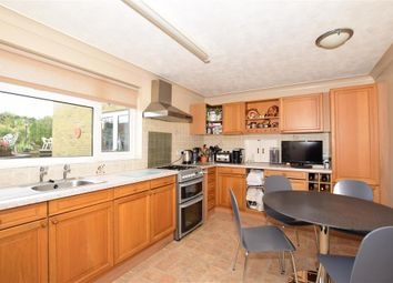 Thumbnail 4 bed detached house for sale in Lark Rise, Shanklin, Isle Of Wight