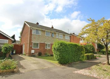 Thumbnail 3 bedroom property for sale in Melrose Aveune, Bletchley, Milton Keynes