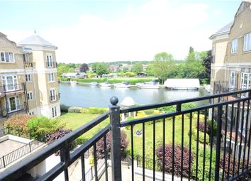 Thumbnail 3 bed flat for sale in Regents Riverside, Brigham Road, Reading