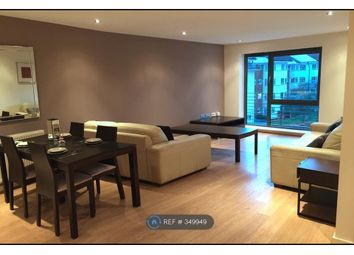 Thumbnail 2 bed flat to rent in Lovelace House, London