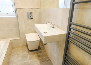 Thumbnail 1 bed property for sale in Bromley Road, Hanging Heaton, Batley