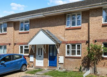 Thumbnail 2 bed property to rent in Woodlands Way, Andover