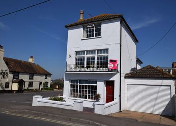Thumbnail 3 bed detached house for sale in Eastbourne Road, Pevensey Bay