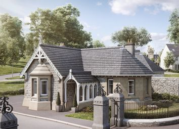 "Thumbnail 3 bed detached house for sale in ""The Gatehouse"" at Ulverston"