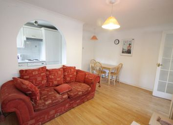 Thumbnail 1 bed terraced house to rent in Dorset Mews, London