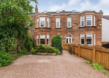 Thumbnail 4 bed terraced house for sale in Kylepark Drive, Uddingston, Glasgow, North Lanarkshire