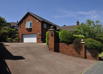 Thumbnail 4 bed property for sale in Gorsey Lane, Ashton-Under-Lyne