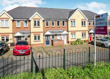 Thumbnail 3 bedroom terraced house for sale in High Street, Northchurch, Berkhamsted