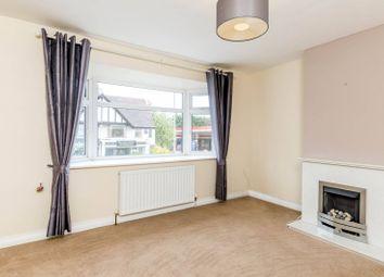 Thumbnail 1 bed flat to rent in Uxbridge Road, Rickmansworth