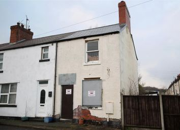 Thumbnail 3 bedroom end terrace house for sale in Tilford Road, Newstead Village, Nottingham
