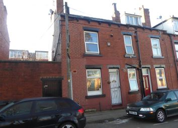 Thumbnail 2 bedroom terraced house for sale in Gledhow Terrace, Harehills