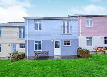 Thumbnail 4 bed terraced house for sale in Carworgie, Newquay, Cornwall
