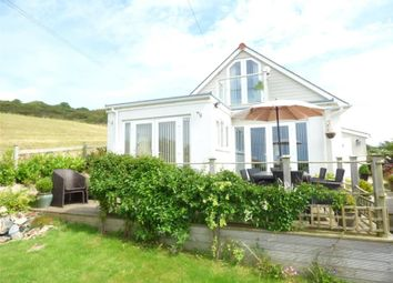Thumbnail 2 bedroom detached bungalow for sale in Reen Hill, Perranporth