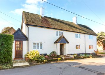 5 bed detached house for sale in The Street, Upper Farringdon, Alton, Hampshire GU34