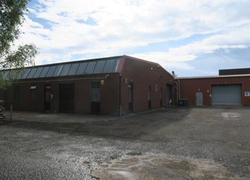 Thumbnail Light industrial for sale in Llewellyn Roberts Way, Market Drayton, Shropshire