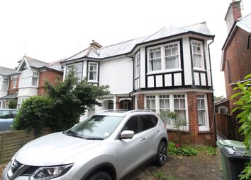 Thumbnail 4 bed property to rent in Winchester Road, Basingstoke