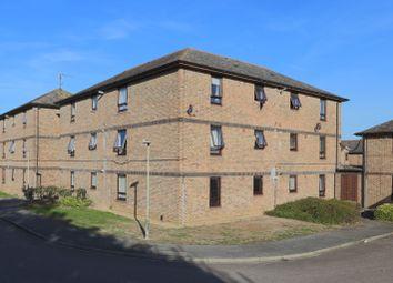 Thumbnail 1 bed flat to rent in Tamarisk Way, Cippenham, Slough