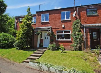 Thumbnail 3 bed terraced house for sale in Mickleton Close, Redditch