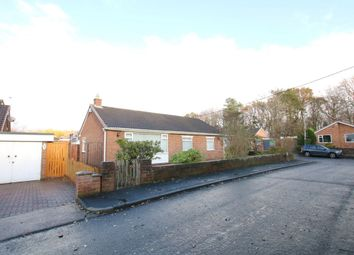 Thumbnail 3 bed bungalow for sale in Woodlands, High Rickleton, Washington