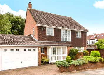 Thumbnail 4 bed detached house for sale in Evelyn Avenue, Ruislip, Middlesex
