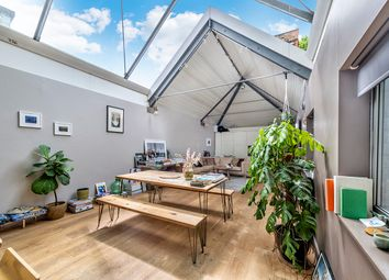 Thumbnail 2 bed terraced house to rent in Ronalds Road, Highbury & Islington
