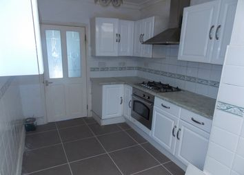Thumbnail 3 bed property to rent in Salisbury Avenue, Barking