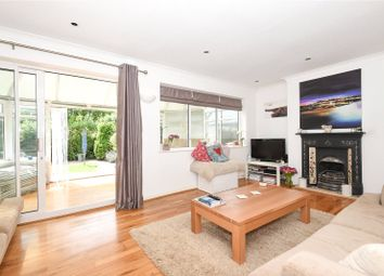 Thumbnail 3 bed terraced house for sale in Captain Cook Close, Chalfont St. Giles, Buckinghamshire