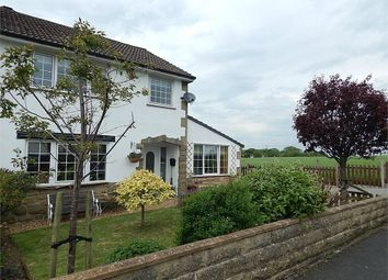 Thumbnail 4 bed semi-detached house for sale in Meadow Way, Barnoldswick, Lancashire