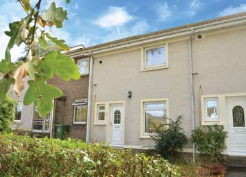 Thumbnail 2 bed terraced house for sale in Ardmore Gardens, Drymen, Stirlingshire