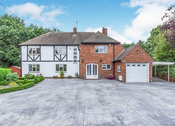 Thumbnail 4 bed detached house to rent in Rose Hill Rise, Bessacarr, Doncaster