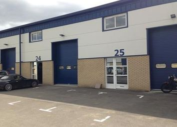 Thumbnail Light industrial to let in Units 18 And 25, Glenmore Business Park, Waterbeach, Cambridge