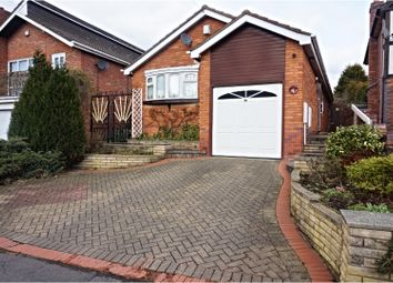 Thumbnail 2 bed bungalow to rent in Evers Street, Brierley Hill