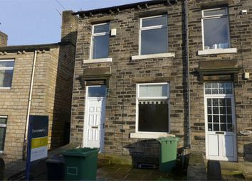 Thumbnail 3 bed end terrace house to rent in Tunnacliffe Road, Huddersfield, West Yorkshire