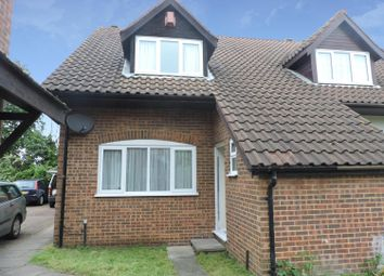 3 bed end terrace house to rent in Herald Walk, Dartford DA1