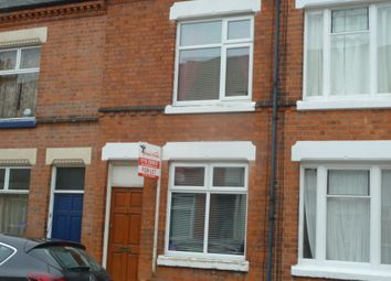 Thumbnail 2 bed terraced house to rent in Sheridan Street, Aylestone, Leicester