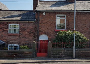 Thumbnail 2 bed cottage for sale in Kingsley Road, Frodsham