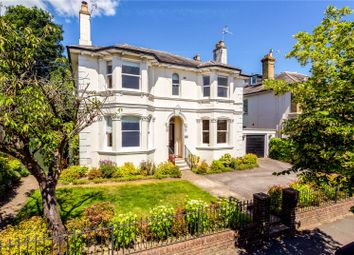 Thumbnail 4 bed detached house for sale in Upper Grosvenor Road, Tunbridge Wells, Kent