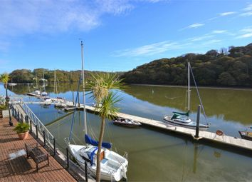 Thumbnail 3 bed flat for sale in Victoria Quay, Malpas, Truro