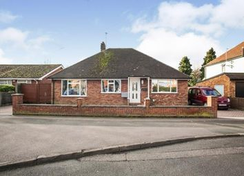 3 bed bungalow for sale in Brandreth Avenue, Dunstable, Bedfordshire LU5
