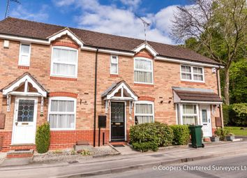 Thumbnail 2 bed terraced house for sale in Hornbeam Drive, Coventry