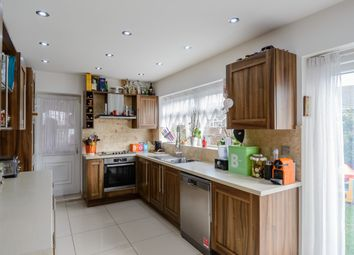 Thumbnail 3 bed end terrace house for sale in Perry Mead, Enfield, London