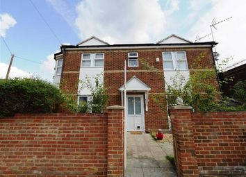 Thumbnail 1 bed flat for sale in Waverley Road, Plumstead, London