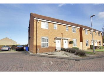 3 bed semi-detached house for sale in Tyrell Oaks, Hull HU12